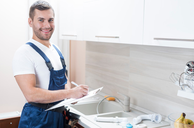 sydney plumber making sure the plumbing system is in good condition